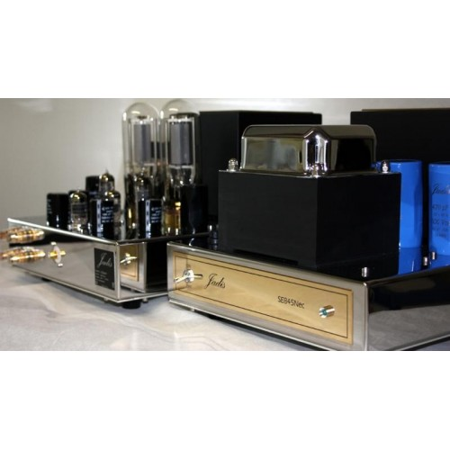 Jadis 845NEC Class A Tube Monoblock Power Amplifier