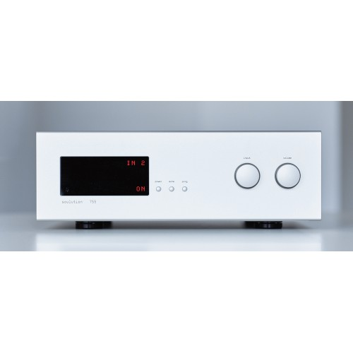 Soulution 750 Phono Stage