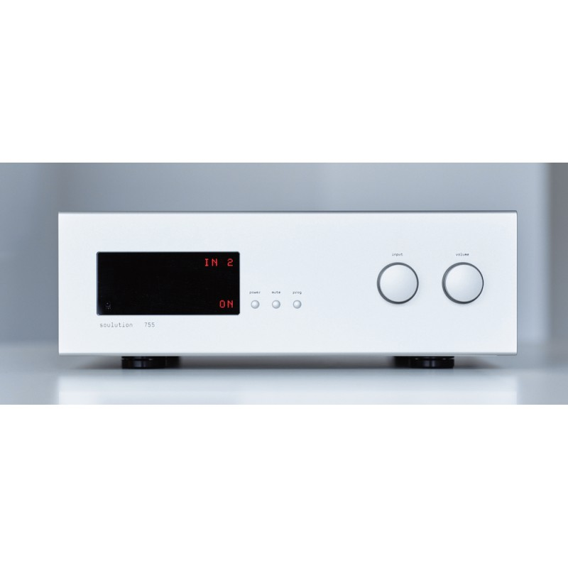 Soulution 755 Phono Stage
