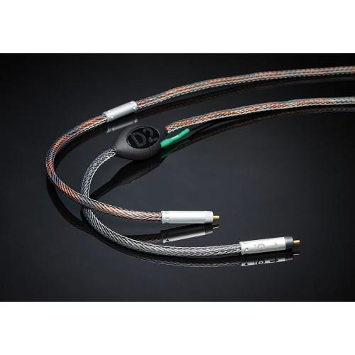 Ansuz Signalz D2 Interconnect RCA/XLR