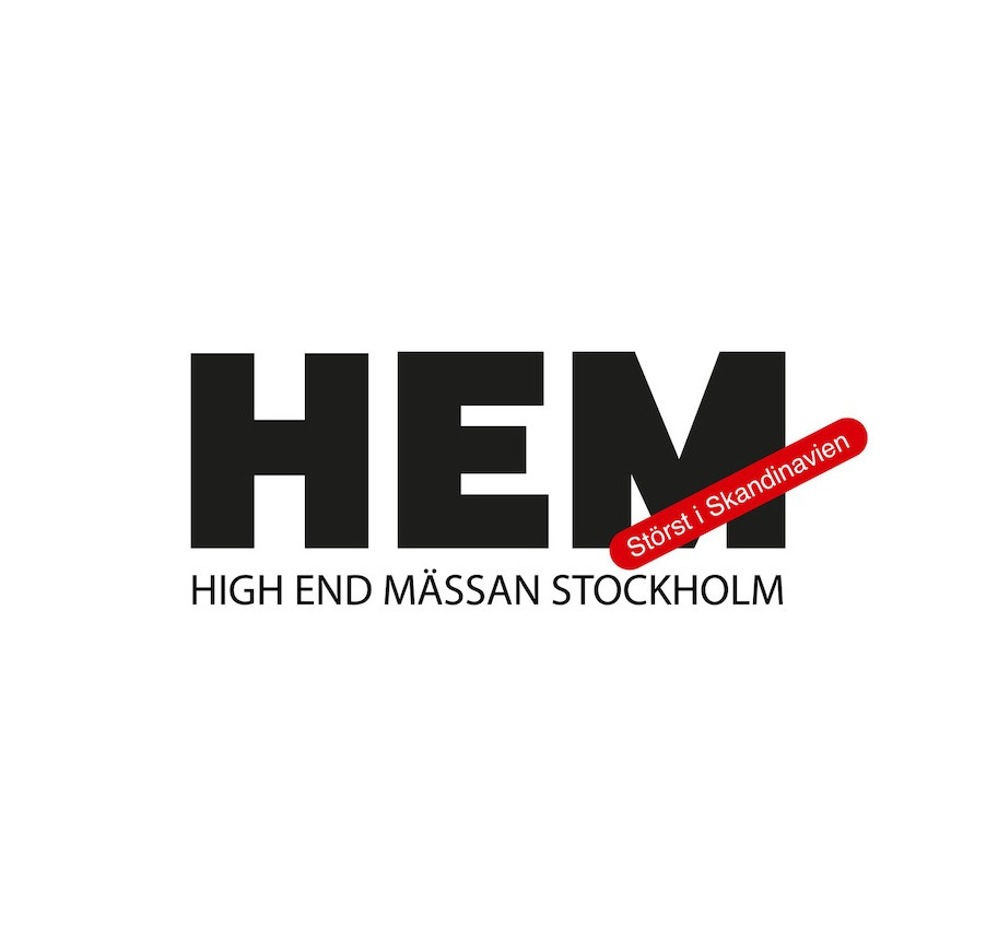 High End audio mess 8-9.02 Stockholmis